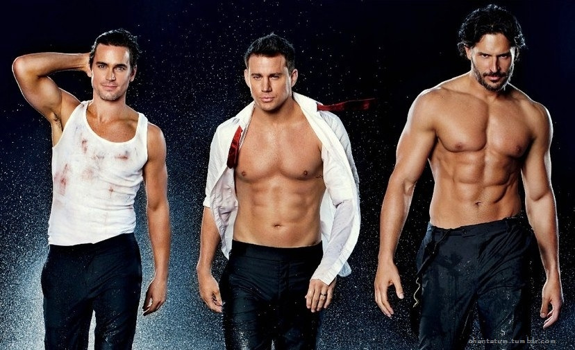 "[Concours] : ""Magic Mike"", 10 t-shirts à gagner !"